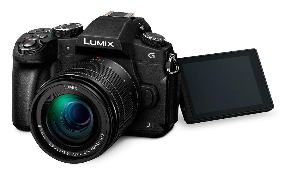 Panasonic Lumix: в данном классе матриц нет DSLM-камеры лучше, чем G81.