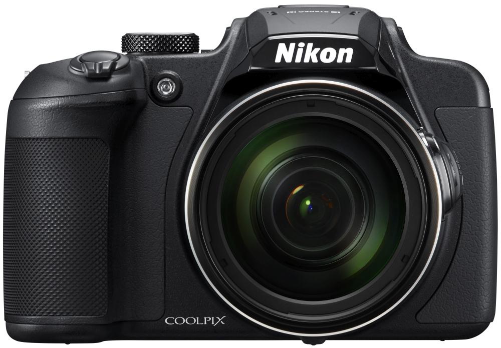 Тест фотокамеры Nikon Coolpix B700: мощный зум со слабым качеством изображения