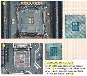 процессор топ-класса