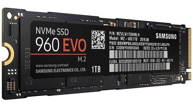 Топ-5 лучших SSD-дисков в исполнении M.2: новое поколение накопителей