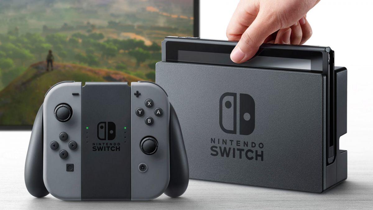 Тест консоли Nintendo Switch: полная концентрация на мобильности