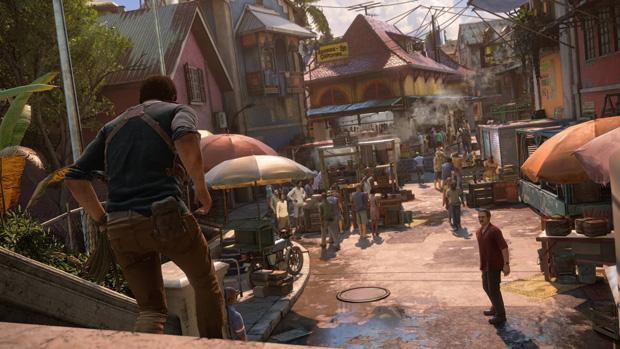 Топ-5 лучших игр для PlayStation 4 по версии CHIP