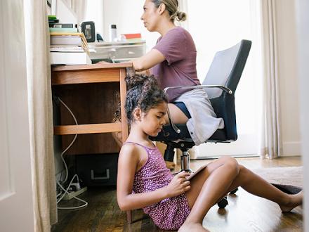 Google создала «родительское» приложение для управления детскими аккаунтами