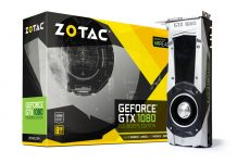 Zotac GeForce GTX 1080 Ti Founders Edition