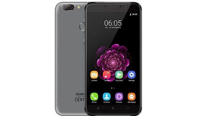 Тест смартфона Oukitel U20 Plus: классический аппарат начального уровня