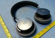 Bluetooth-наушники Google