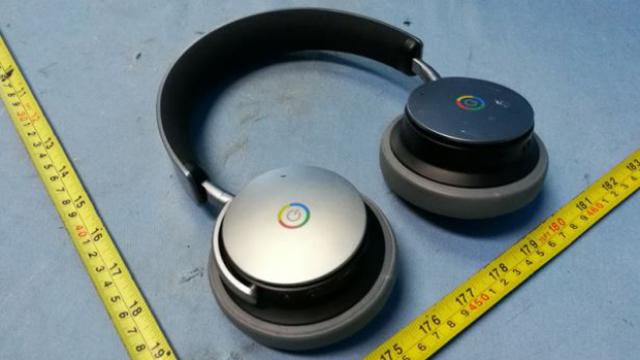 Утечка информации о новом устройстве Google: фотографии и характеристики беспроводных наушников