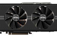 Sapphire Radeon RX 570 Nitro+ 8GB GDDR5