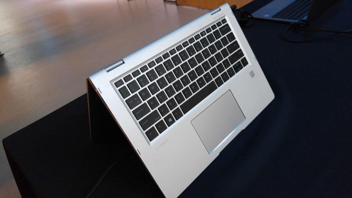 HP Inc представила в России новые персональные компьютеры серии Elite