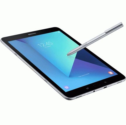Стартовали российские продажи планшета Samsung Galaxy Tab S3