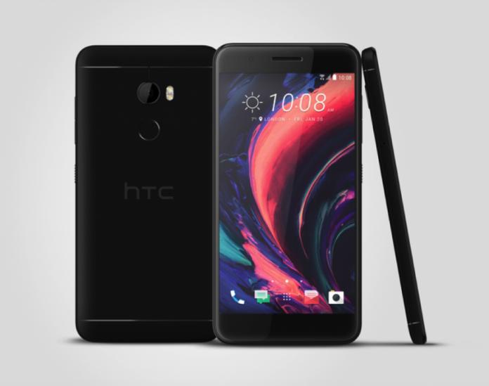 HTC One X10: начались официальные продажи смартфона в России