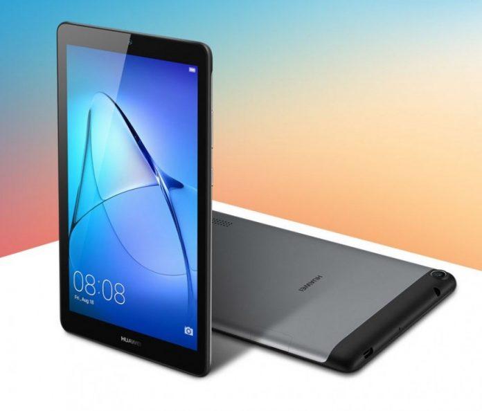 MediaPad T3 8 и MediaPad T3 7 – новые планшеты от Huawei