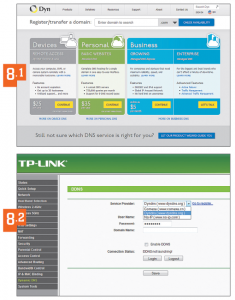 Как подключить флешку к роутеру TP-Link и сделать из нее недорогой NAS-накопитель