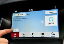 Ford SYNC 3 & Amazon Alexa