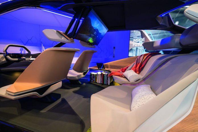 10 инноваций, которые появятся на рынке автомобилей в ближайшие три года (11 фото)