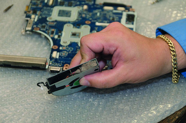 Запланированные поломки: как производители техники сокращают срок службы устройств