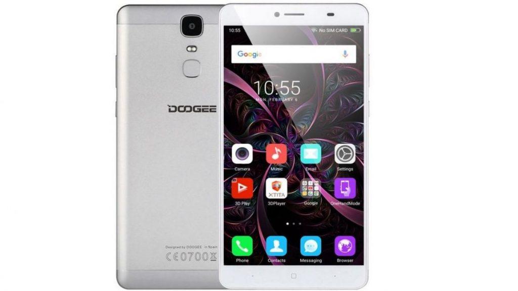 Тест смартфона Doogee Y6 Max 3D: доступный средний класс?