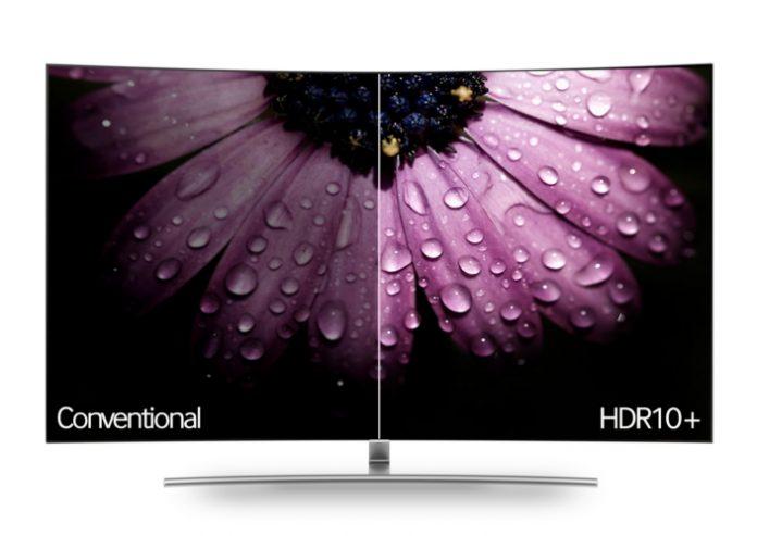 Samsung и Amazon Video совместно разработали новый стандарт HDR10+