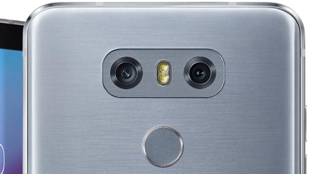 Тест LG G6: элегантный смартфон с огромным дисплеем