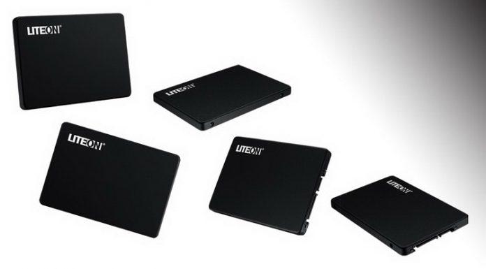 LITEON представила SSD-накопитель PH5