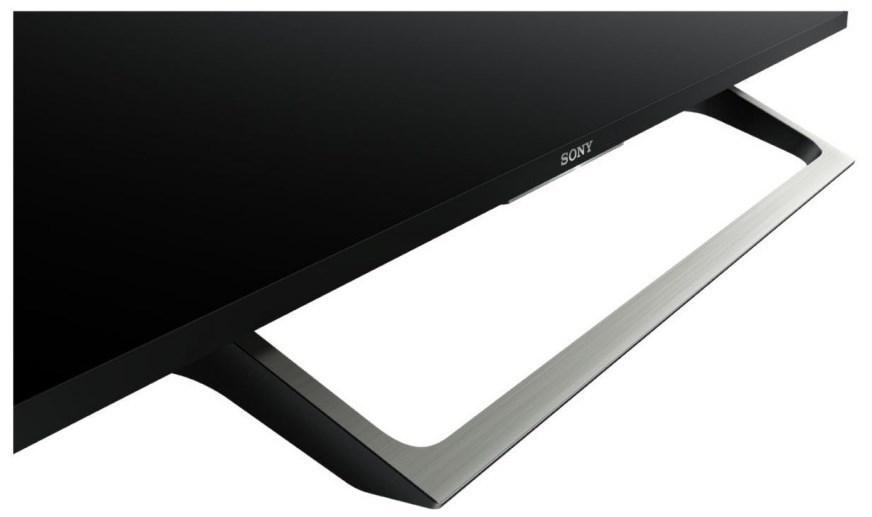 Тест телевизора Sony KD-43XE8096