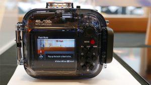 Тест фотокамеры Sony Cyber-shot DSC-RX100 V