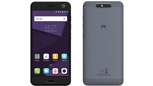 Обзор смартфона ZTE Blade V8: настоящий средний класс