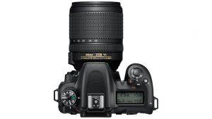 Первый взгляд на Nikon D7500: DSLR-камера среднего класса с матрицей профессионального уровня