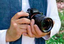 рейтинг зеркальных и беззеркальных фотокамер