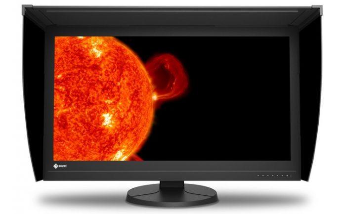 EIZO презентовала профессиональный монитор ColorEdge Prominence CG3145