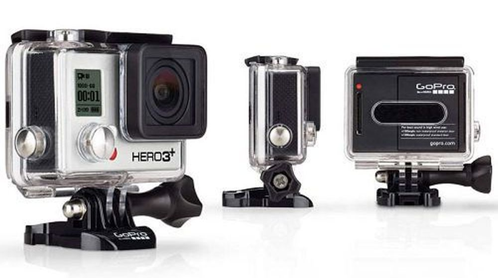 Как использовать камеру GoPro в качестве видеорегистратора