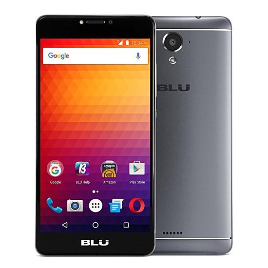 Blu R1 Plus — новый бюджетный смартфон с аккумулятором 4000 мАч