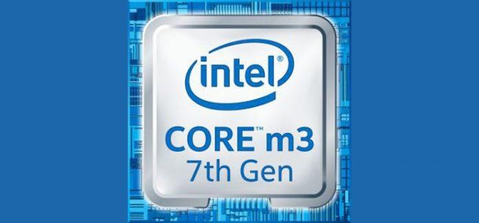 Intel расширила линейку Intel Core M3 новым процессором Core M3-7Y32