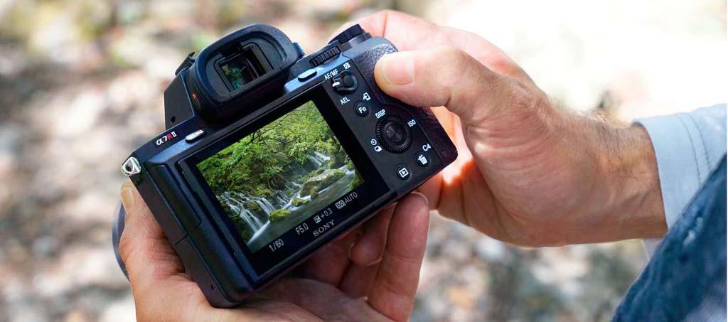 30 лучших цифровых камер любительского класса