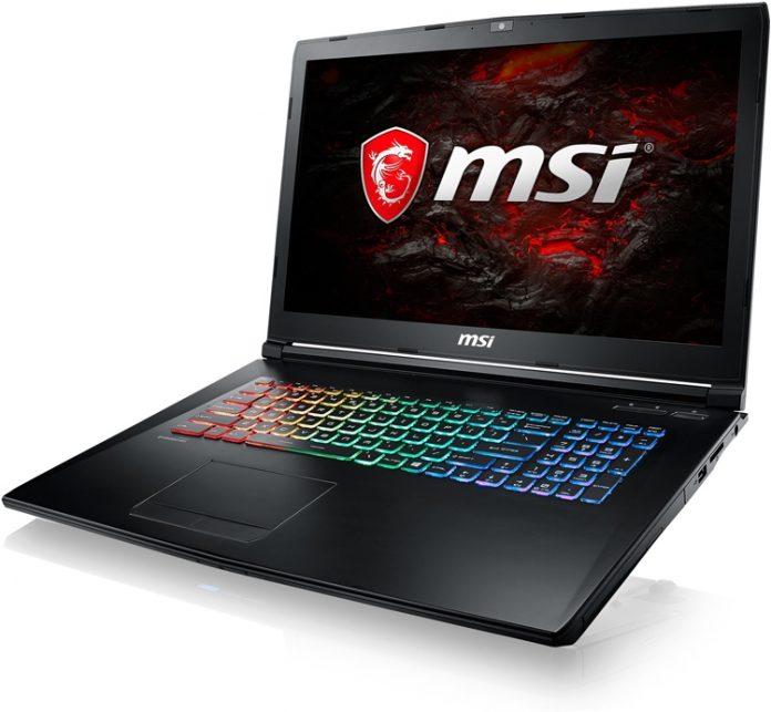 GP62X и GP72X Leopard Pro – новые геймерские ноутбуки от MSI