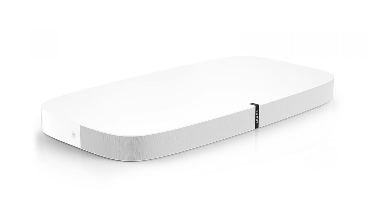 Обзор саундбара Sonos Playbase
