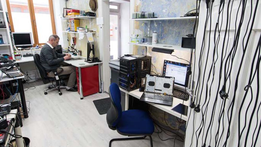 Секреты диагностики и ремонта ноутбуков от профессионалов