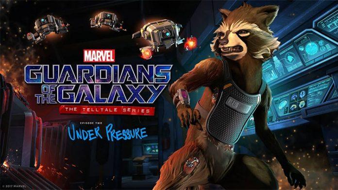 Продолжение Guardians of the Galaxy: The Telltale Series выйдет 6 июня