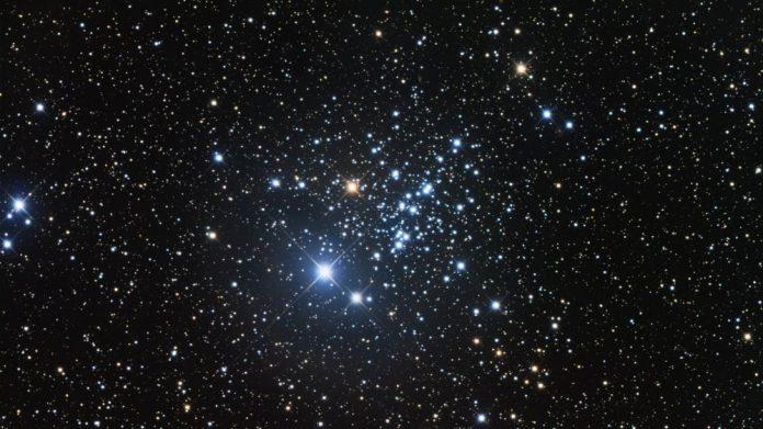 Люди приблизительно достигнут ближайших звезд уже через 100 лет