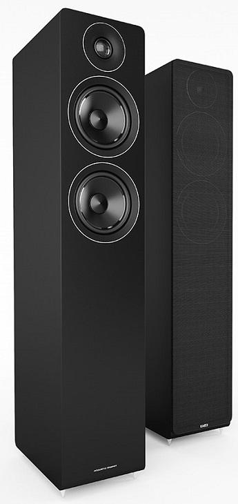Acoustic Energy выпустила напольную акустическую систему AE109