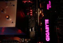 Gigabyte GA-Z270X-Gaming 7