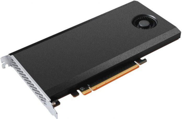HighPoint выпустила твердотельные накопители серии SSD7101