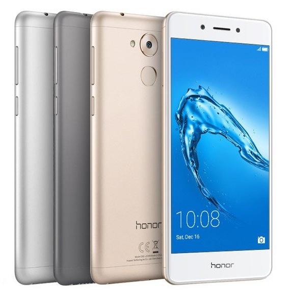 Названа российская цена смартфона Huawei Honor 6С