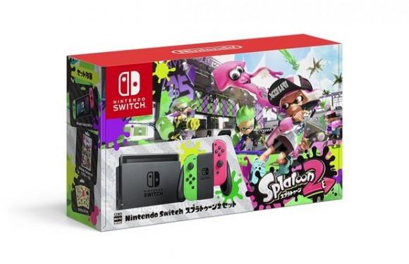 Nintendo будет продавать пустые коробки от игровой консоли Switch