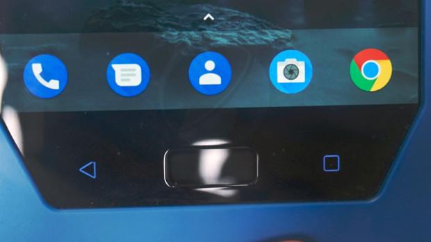 Замечен новый Nokia 9: безобидная атака на iPhone и Galaxy S8 или серьёзный конкурент?