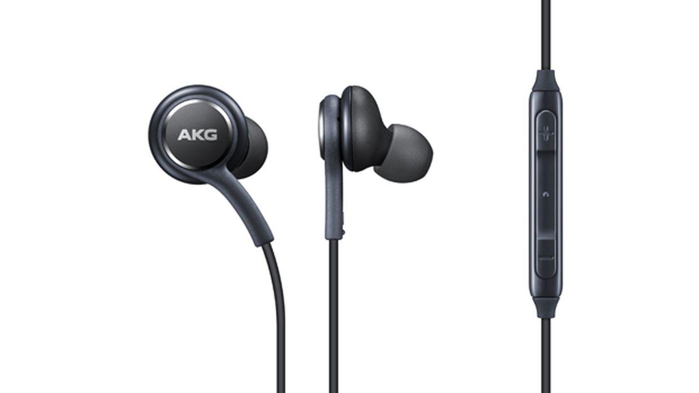 Обзор наушников-вкладышей Samsung Earphones tuned by AKG из комплекта поставки Galaxy S8