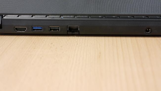 Тест ноутбука Acer Aspire ES1-132: мобильный ПК в ретро-дизайне