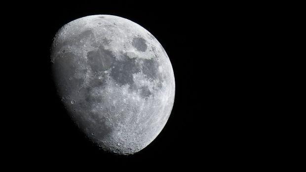 Это не научная фантастика: Китай и Европа планируют основать деревню на Луне