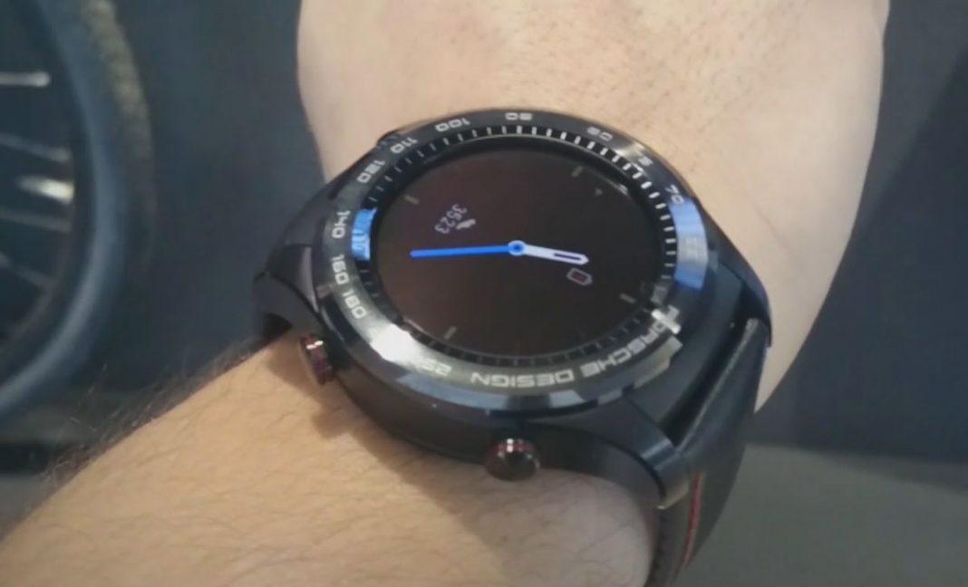 Тест умных часов Huawei Watch 2: топовая модель с большим количеством функций