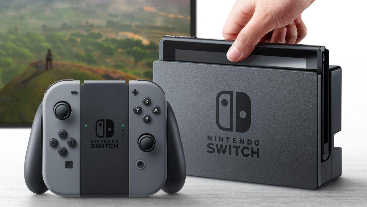 Nintendo-безумие: продажи Switch бьют рекорды